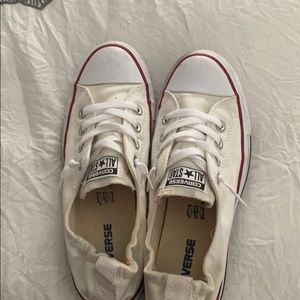 Converse Chuck Taylor all star low tops